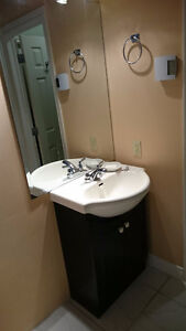 Furnished Room with Bathroom - EVERYTHING Included St. John's Newfoundland image 5