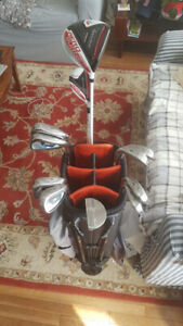 Calloway Golf Clubs + More - Reduced Price!!!!