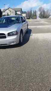 Looking to trade 2009 Dodge Charger