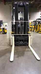 New Yale 5000lb capacity forklift only $525/month!!! London Ontario image 3