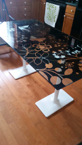 Table or desk