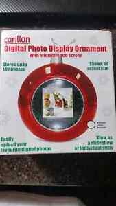 Digital photo ornament  Oakville / Halton Region Toronto (GTA) image 3