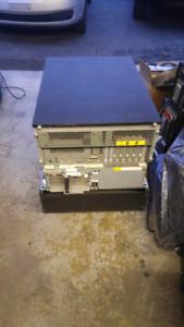 IBM netfinity 5500 server for sale