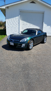 For Sale 2007 Saturn Sky