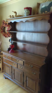 ASSORTED FURNITURE PIECES FOR SALE