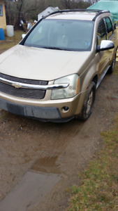 2005 Chevrolet Equinox AS IS - $700 OBO