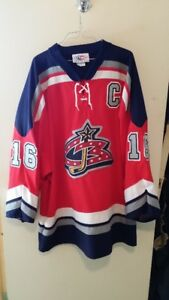 MEN;S CUSTOM HOCKEY JERSEYS