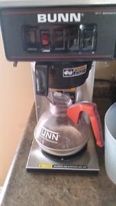 Bunn single pot coffee maker (buy/trade)