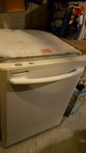 Free maytag dishwasher
