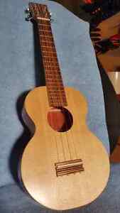 Hand Made Tenor Ukulele