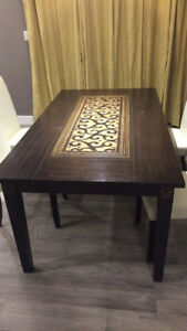 Pier 1 Kitchen Table for Sale