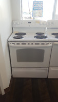 RECONDITIONED STOVE CLEAROUT - 9267 50St - RANGES FROM $250