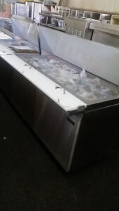 Sandwich Prep Table Kijiji In Alberta Buy Sell Save With - Sandwich prep table for sale