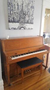 Wurlitzer 2960 Piano