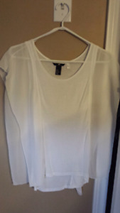 Women's H&M size small
