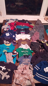 Childrens clothing - need gone today!