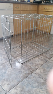 Pet Crate for small to Medium size dog