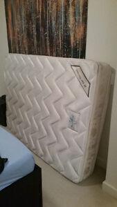 Double Sealy Luxury Mattress