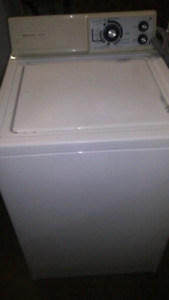 """Kenmore 24 """" washer $150"""