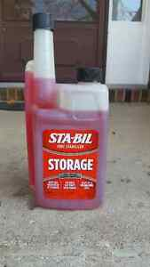 STA-BIL FUEL STABILIZER 32 Fluid Oz. Kitchener / Waterloo Kitchener Area image 3