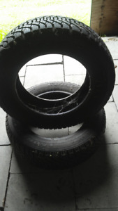 tires studded