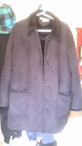 XL womens winter coat