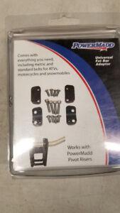 PowerMadd Riser Blocks universal, 200900