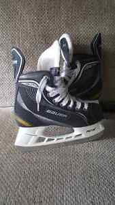 Ice skates size 7 .5 and size 3