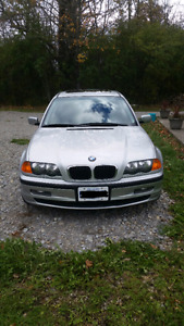 Bmw for tractor?