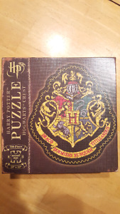 Harry Potter Games, Wizard's Chess and Puzzle