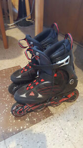 Men's Roller Blades Size US 10 - pick up address in description