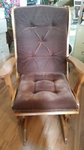Rocking Chair in Excellent Condition