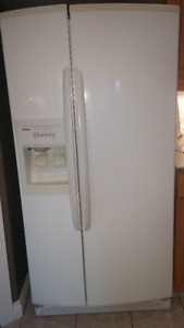 Kenmore - Ice and Water dispenser