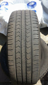 225 70 R16 Summer tires for sale