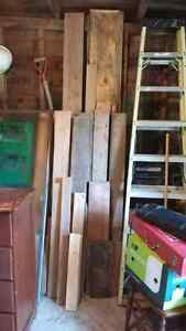 Wood and Decking Material. Best Offer