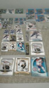 Look you get all cards in picture 7 auto's plus 16 rookies