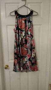 Jessica Brand Size 14 - Silk Dress Kingston Kingston Area image 1