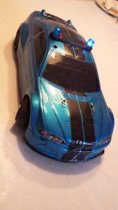 BMW RC Drift Car