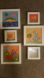 Kids Room Artwork Windsor Region Ontario image 1