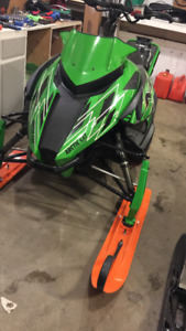 Looking for Snowmobile Cover