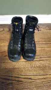 CAT Work Boots - Size 13