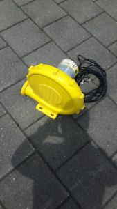 Air Blower for Outdoor Inflatables - Excellent Condition