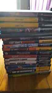 Ton of gamecube games for sale.