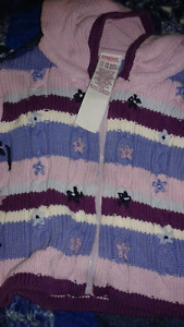Lot #8 name brand sweaters