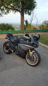 2014 Yamaha R1