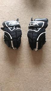 Hockey gloves used 20 obo