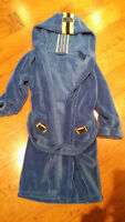dressing gown blue size 10 Cornwall Ontario Preview