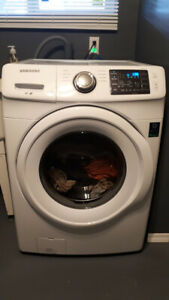Consumer Rated#1 Samsung Front Load Washer - $698 (Williams lake