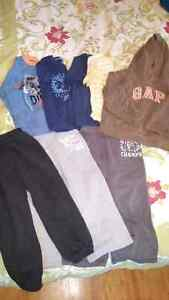 Size 4 play clothes lot