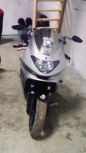 03 yzf600r trade for race Atv or 250 2 stroke dirt bike